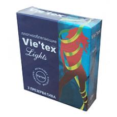 Презервативы Vie`tex плотнооблегающие