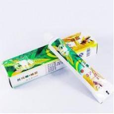 Турмалиновая зубная паста с прополисом  | Био Маркет