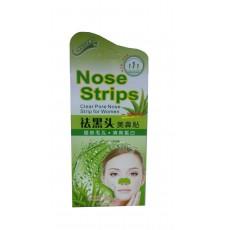 Средство для носа от черных точек с алоэ 10 шт  | Био Маркет