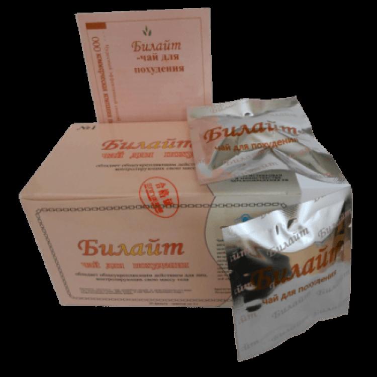 Билайт-чай для похудения   Интернет-магазин bio-optomarket.ru