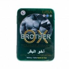 Brother OX viagra. Препарат для потенции    Био Маркет