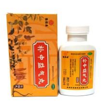 Гранулы bu zhong yi qi wan-препарат для комплексного лечения желудка    Био Маркет