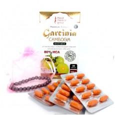 Камбоджийская гарциния-препарат для похудения (30 капсул)  | Био Маркет