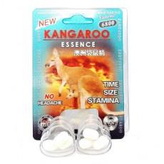 Kangaroo Essence- препарат для повышения потенции (27 капсул)  | Био Маркет