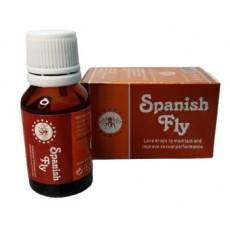 Spanish Fly-женский возбудитель в каплях