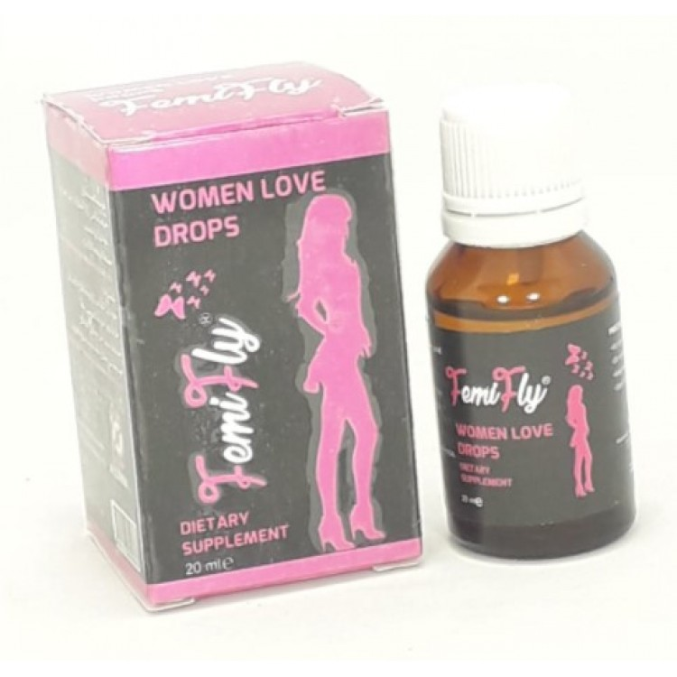 Women love drops -женский возбудитель в каплях | Интернет-магазин bio-optomarket.ru