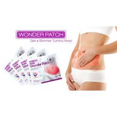Пластыри для похудения MYMI Wonder Patch Belly Wing   | Био Маркет