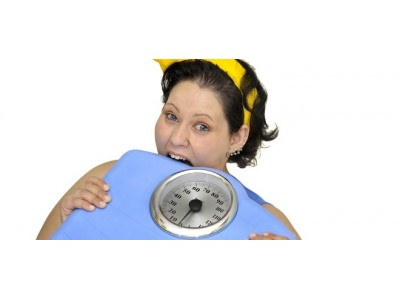 Остановка в снижении веса