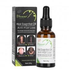 Лосьон от выпадения волос. Disaar hair essential oil anti hair loss    Био Маркет