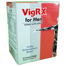 VigRX plus men 60 капсул стимулятор эрекции  | Био Маркет